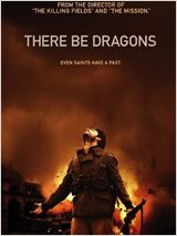 There Be Dragons : Affiche