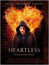Heartless : Affiche
