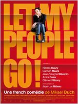Let My People Go! : Affiche