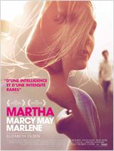Martha Marcy May Marlene : Affiche