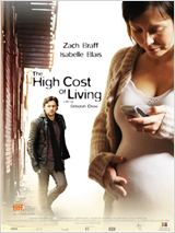 The High Cost of Living : Affiche