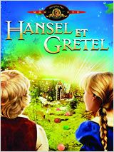 Hansel and Gretel : Affiche