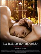 La Ballade de l'Impossible - Norwegian Wood : Affiche