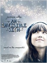 An Invisible Sign : Affiche