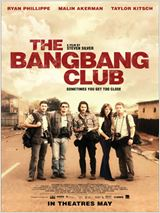 The Bang Bang Club : Affiche