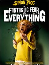 A Fantastic Fear Of Everything : Affiche