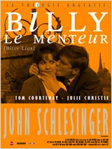Billy le menteur : Affiche