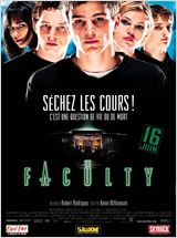 The Faculty : Affiche