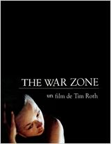 The War zone : Affiche