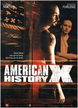 American History X : Affiche