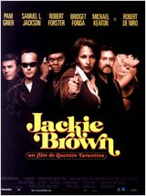 Jackie Brown : Affiche