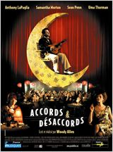 Accords et désaccords : Affiche
