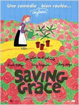 Saving Grace : Affiche