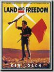 Land and Freedom : Affiche