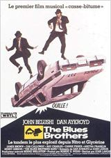 The Blues Brothers : Affiche