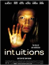 Intuitions : Affiche