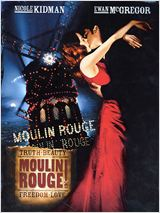 Moulin Rouge ! : Affiche