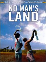 No Man's Land : Affiche