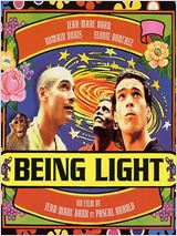 Being light : Affiche