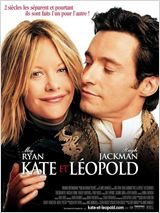 Kate & Leopold : Affiche