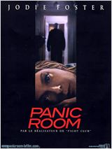 Panic room : Affiche