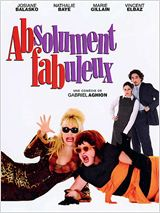 Absolument fabuleux : Affiche
