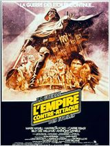 Star Wars : Episode V - L'Empire contre-attaque : Affiche