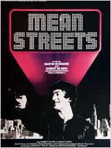 Mean Streets : Affiche