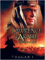 Lawrence d'Arabie : Affiche
