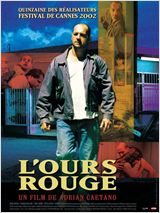L'Ours rouge : Affiche