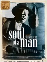 The Soul of a Man : Affiche
