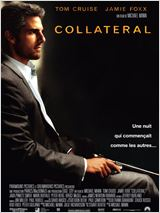 Collateral : Affiche