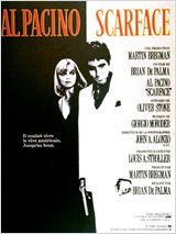 Scarface : Affiche