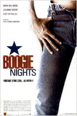 Boogie Nights : Affiche