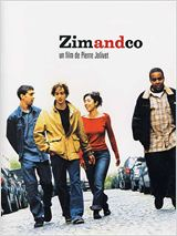 Zim and co. : Affiche