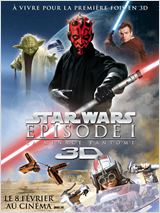 Star Wars : Episode I - La Menace fantôme : Affiche