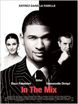 In The Mix : Affiche