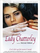Lady Chatterley : Affiche