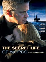 The Secret life of words : Affiche
