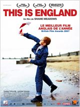 This is England : Affiche