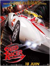 Speed Racer : Affiche