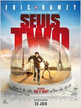 Seuls Two : Affiche