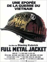 Full Metal Jacket : Affiche