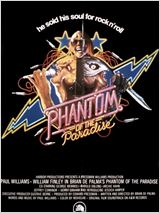 Phantom of the paradise : Affiche