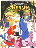 Merlin l'enchanteur : Affiche