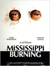 Mississippi Burning : Affiche