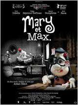 Mary et Max. : Affiche