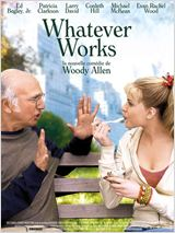 Whatever Works : Affiche