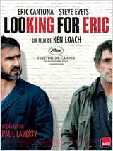 Looking for Eric : Affiche