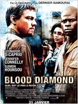 Blood Diamond : Affiche